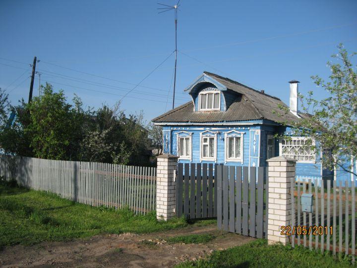 Снять деревенский домик на лето 119